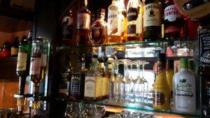 Meer dan 12 soorten whiskey